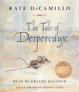 Tale-of-Despereaux-Audiobook-cover
