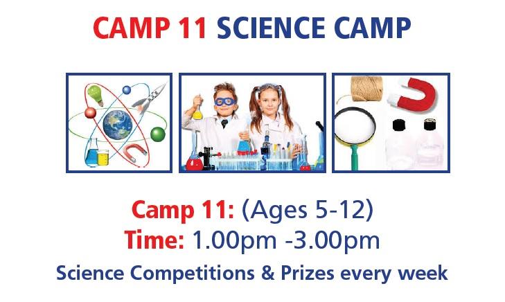 camp11 Science Camp
